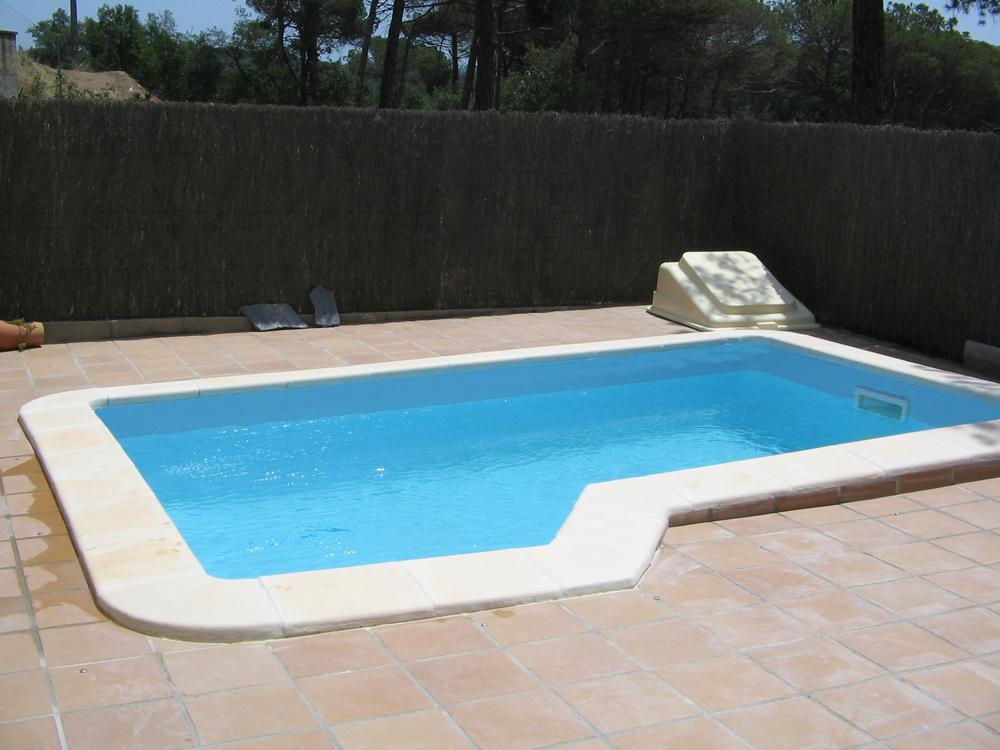 gfk pool gfk pool astila venus 425x300x130cm. Black Bedroom Furniture Sets. Home Design Ideas